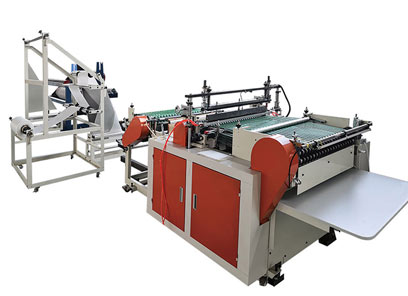 EPE Bag-making Machine