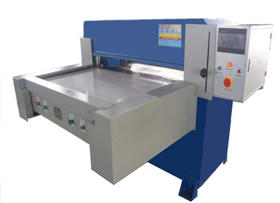 EPE Foam Punching Machine