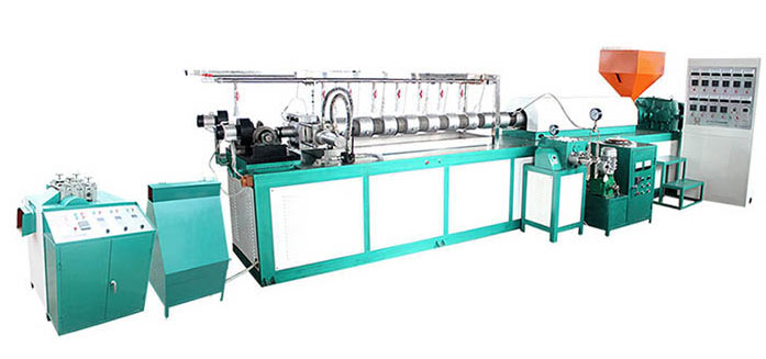 EPE Fruit Net Cover Machine,PE Foam Fruit Cover Extruding Line