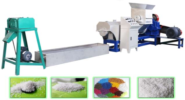 Epe Recycling Machine,Epe Foam Recycling And Pelletizer